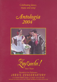 Antologia 2004 (Jarvis DVD)