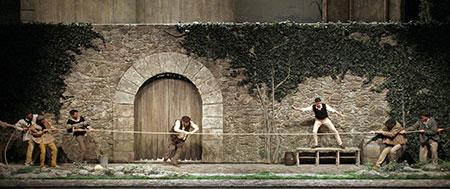 El caser o teatros del canal cr tica Teatros del canal entradas