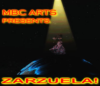 Second Life - Zarzuela!