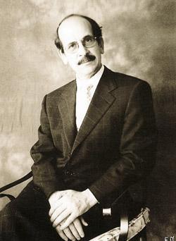 Emilio Casares